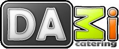 DAMi Catering logo