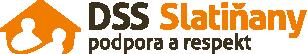 DSS Slatiňany logo