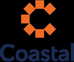 Coastal logo