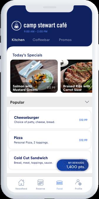 Red Bull Co-pilot iOS app