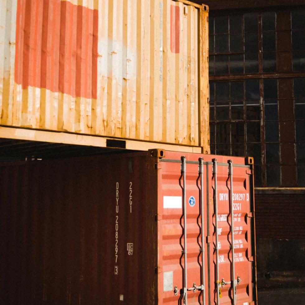 Coastal Cartage shipment