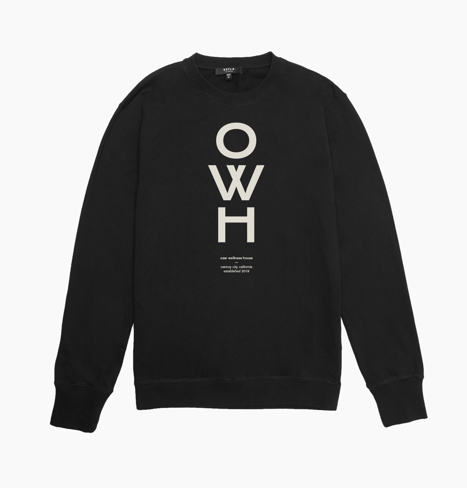 OWH sweater