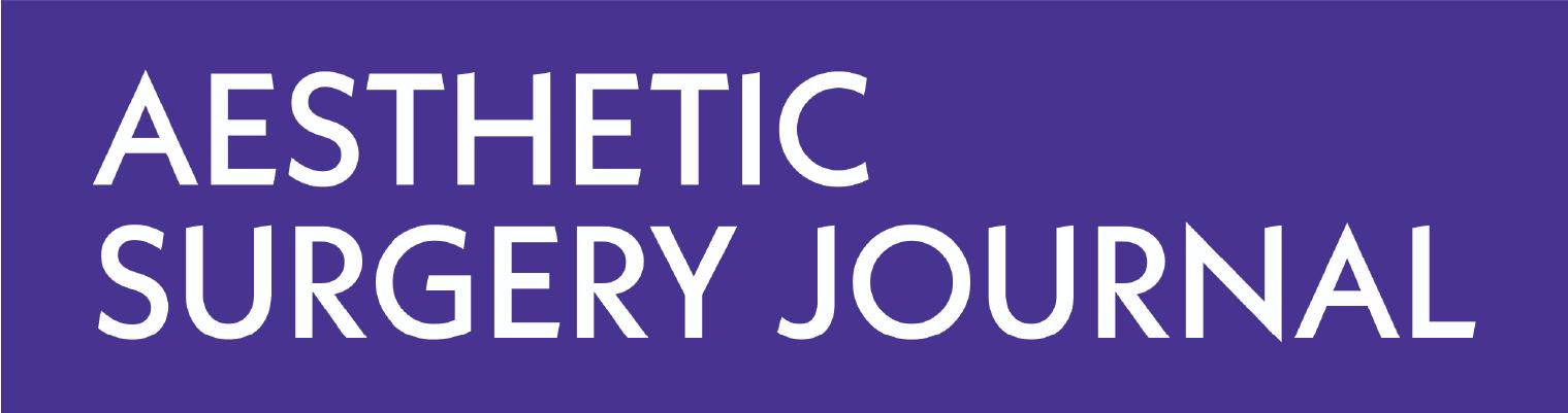 Aesthetic Surgery Journal - Marc Everett MD