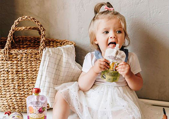 детское питание 4fresh купить