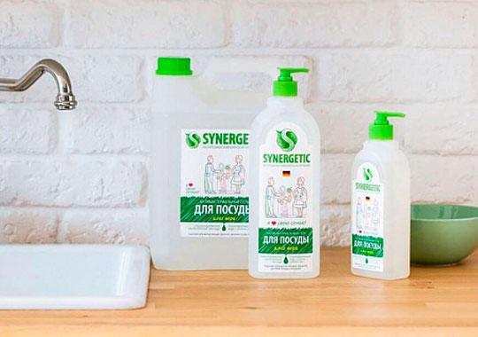 4fresh synergetic купить