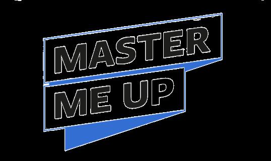 MasterMeUp