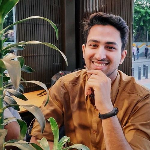 Vidyadhar Sharma