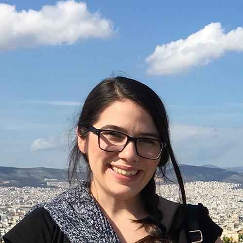 Pamella Carrasquel