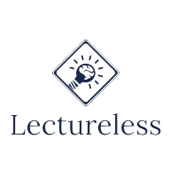 Lectureless
