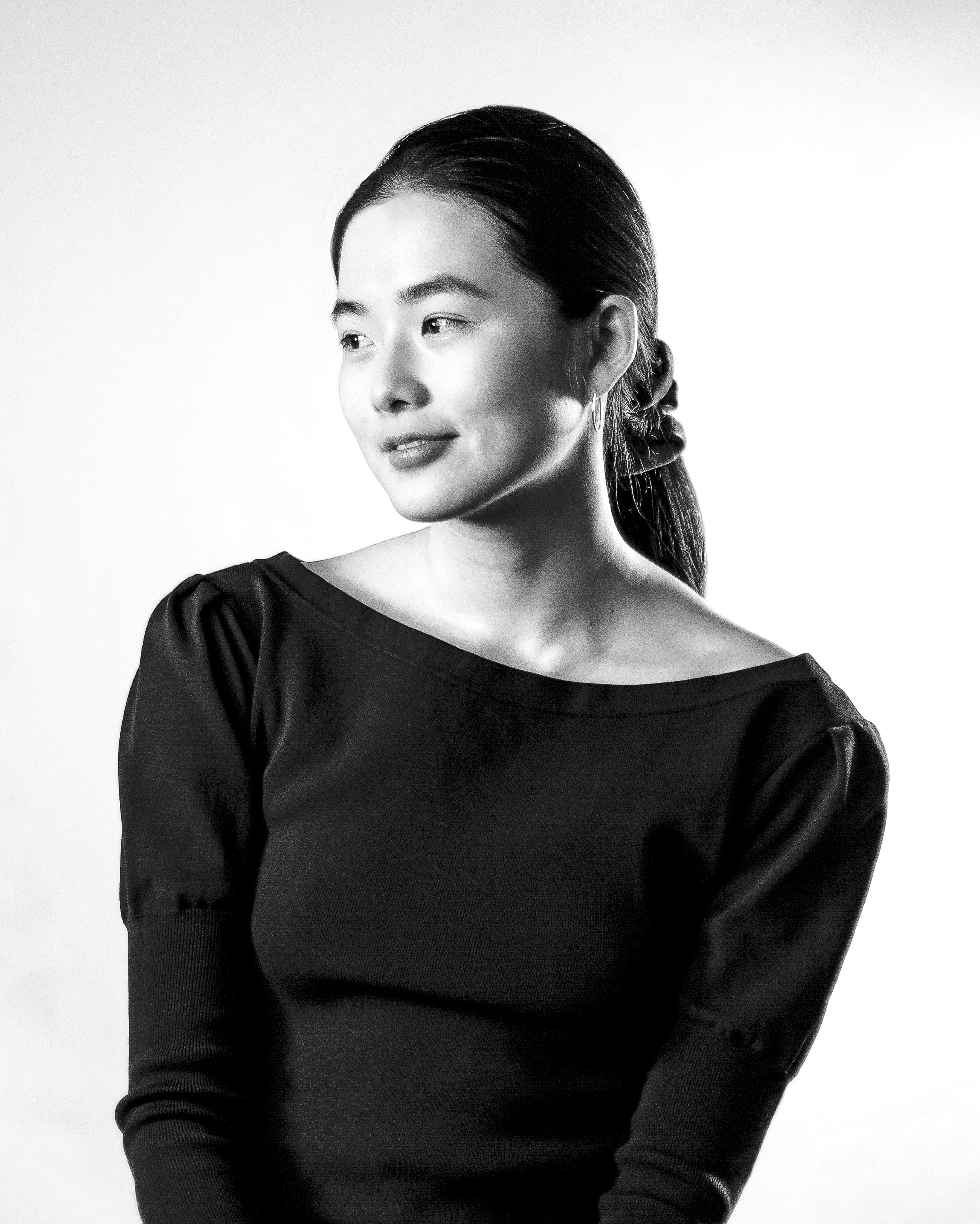 Leah Wei