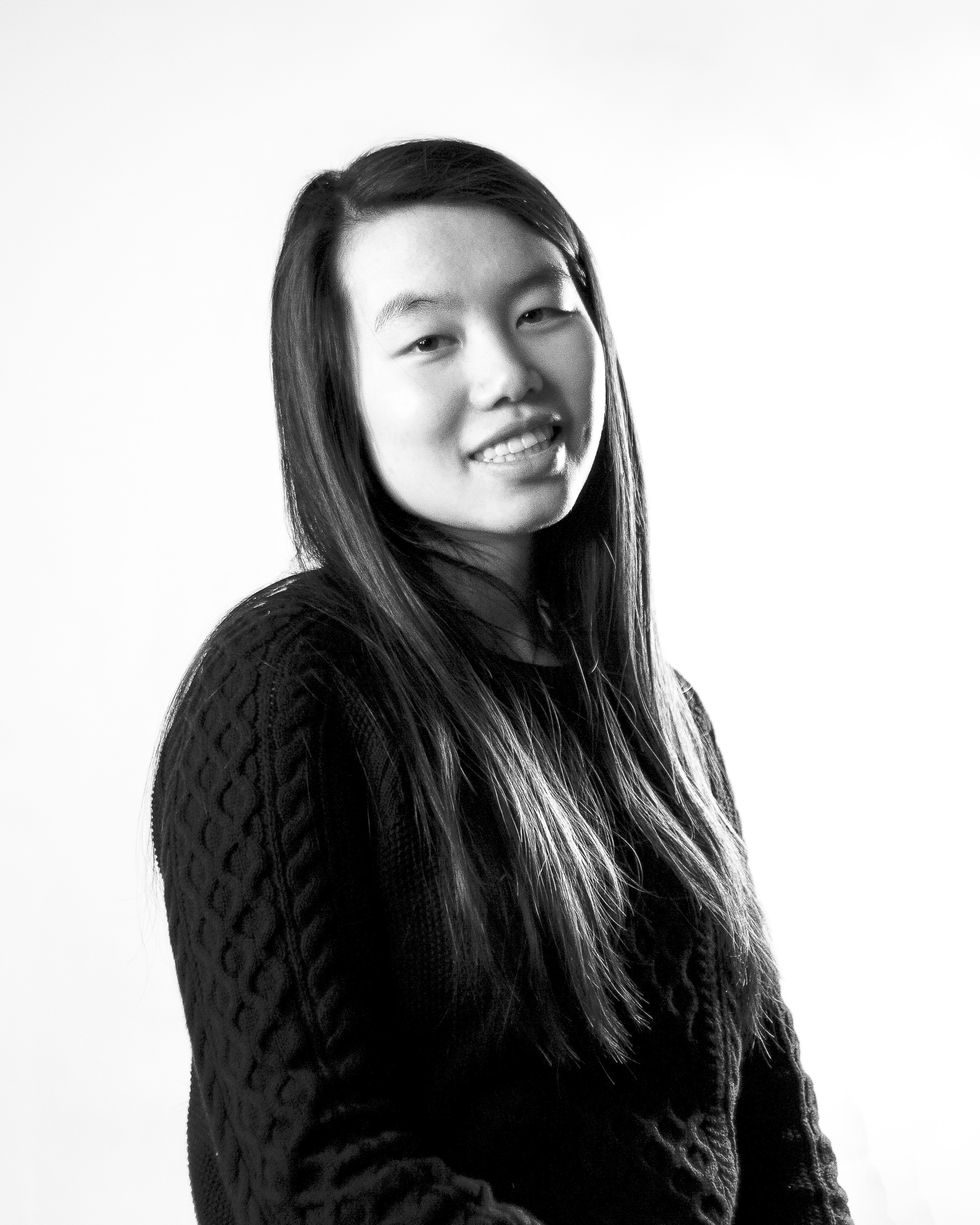 Daphne Chu