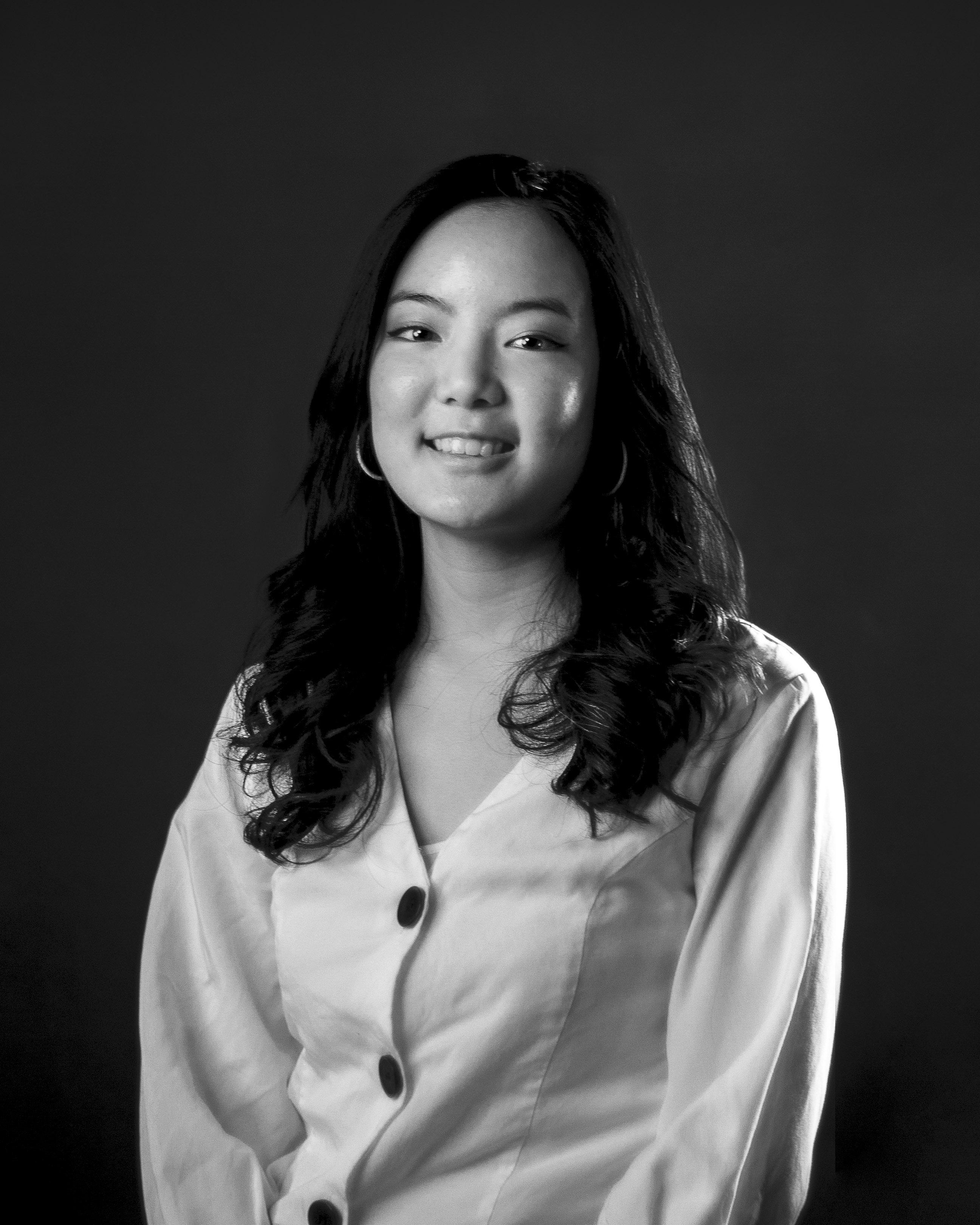 Hillary Chen