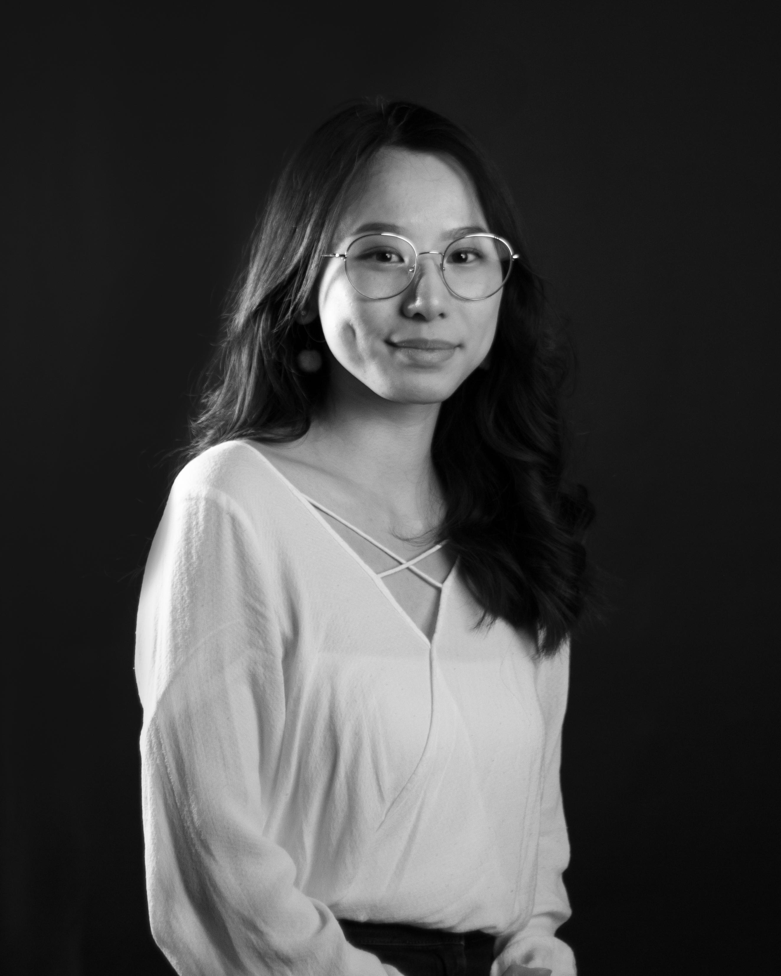 Anita Zeng