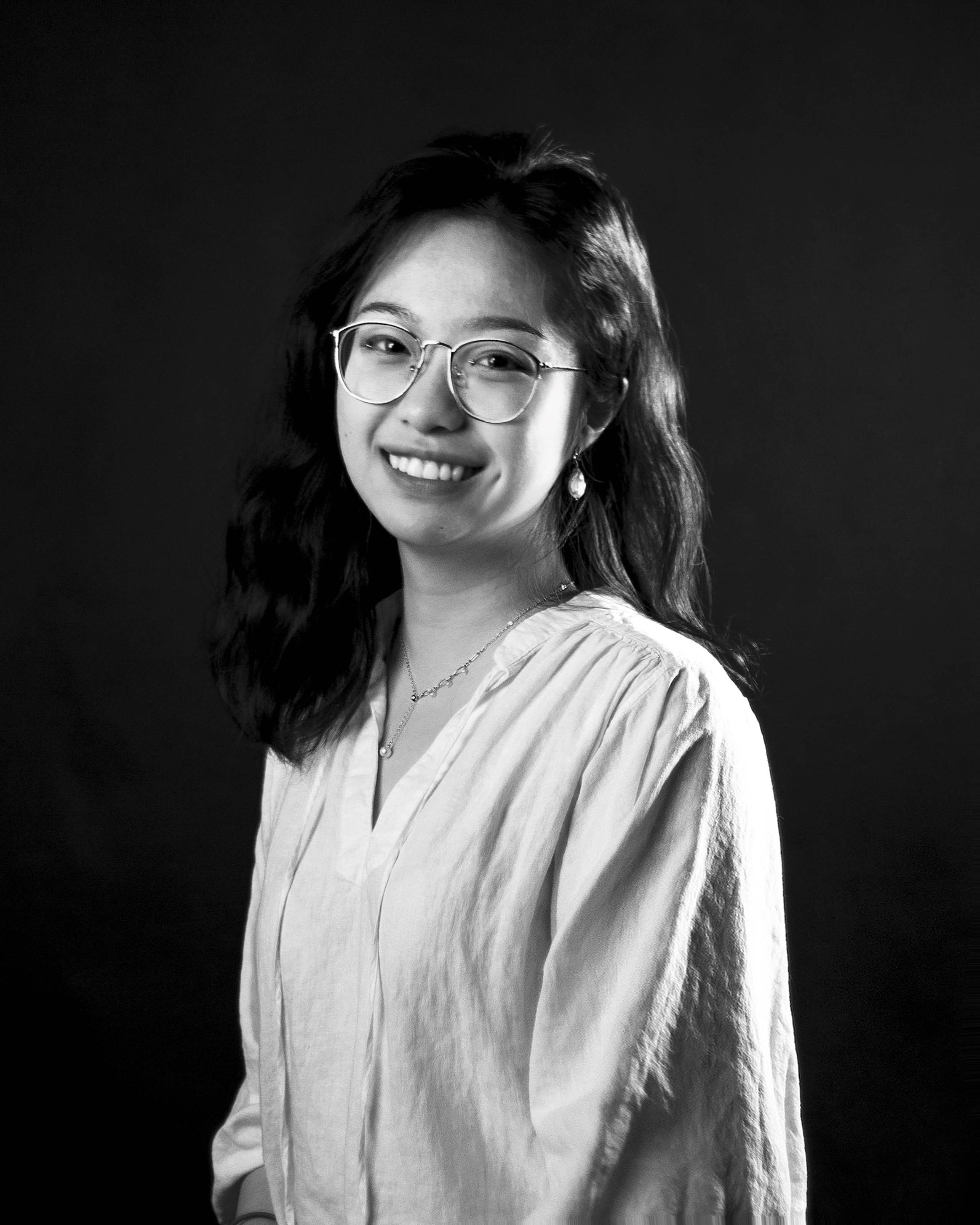 Miranda Yinuo Yang