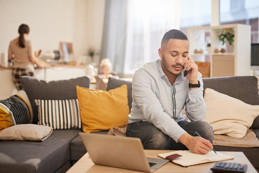 3 reasons why my productivity didn't sky rocket when working from home full time!