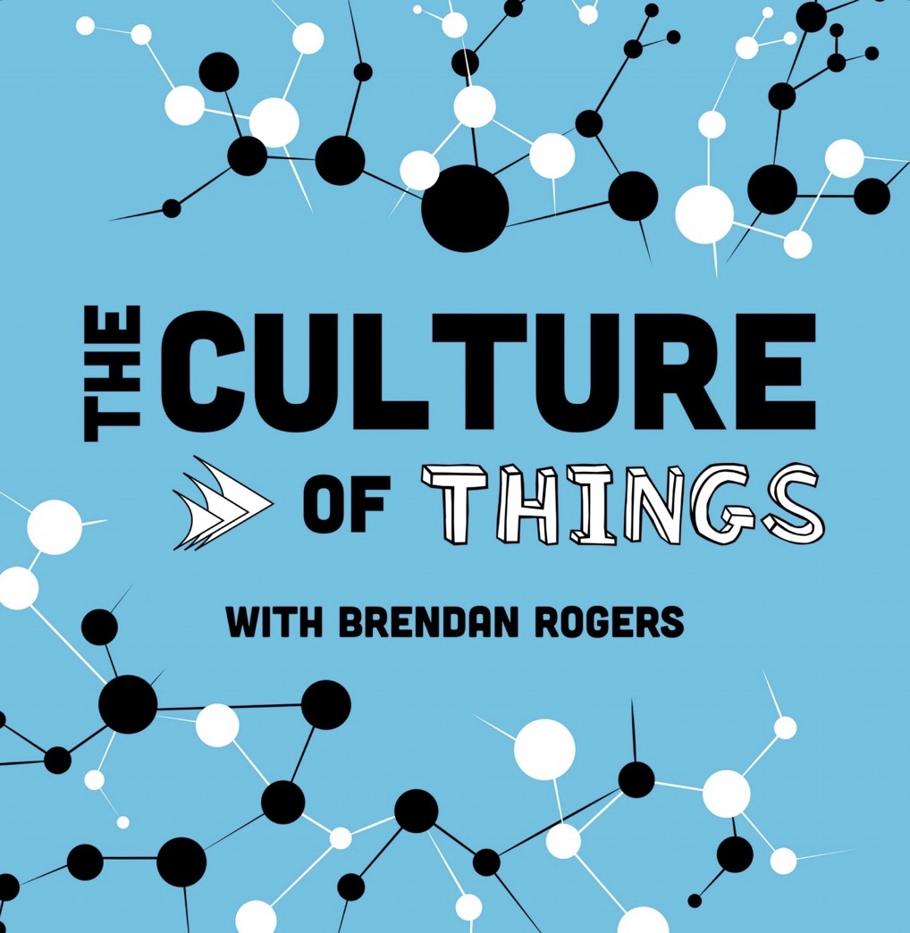 The Culture of Things podcast - The Importance of Self-care for Leaders