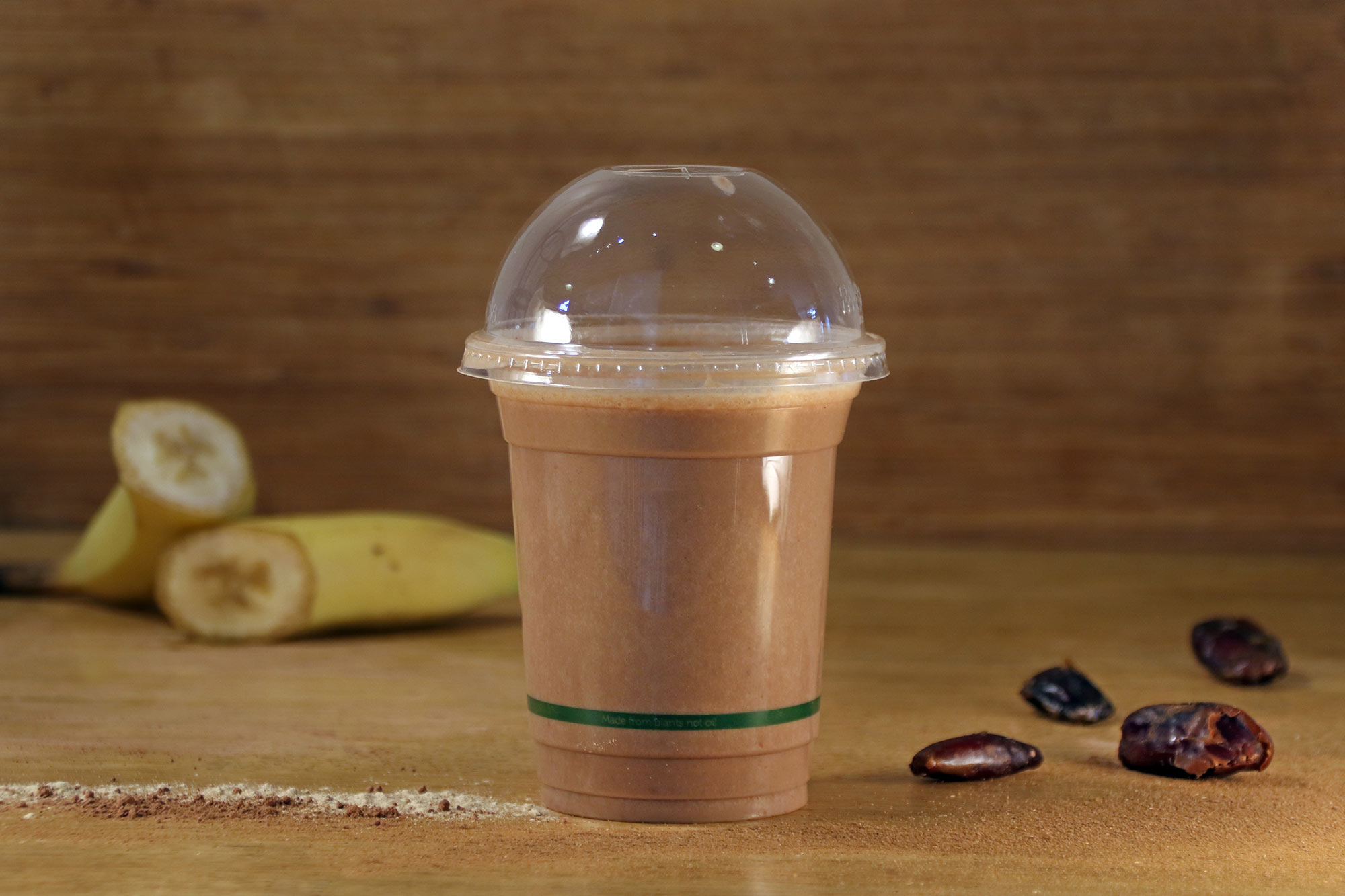 Mighty Maca Smoothie