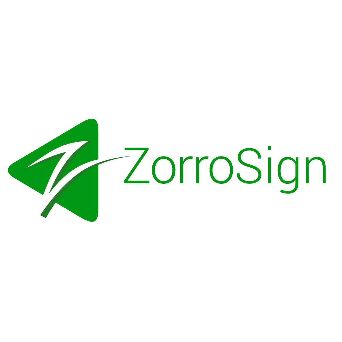 ZorroSign Logo