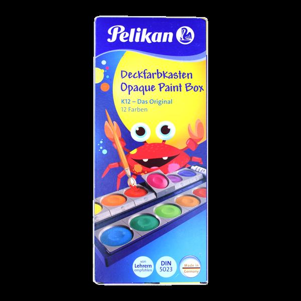 Pelikan Watercolor Set Box