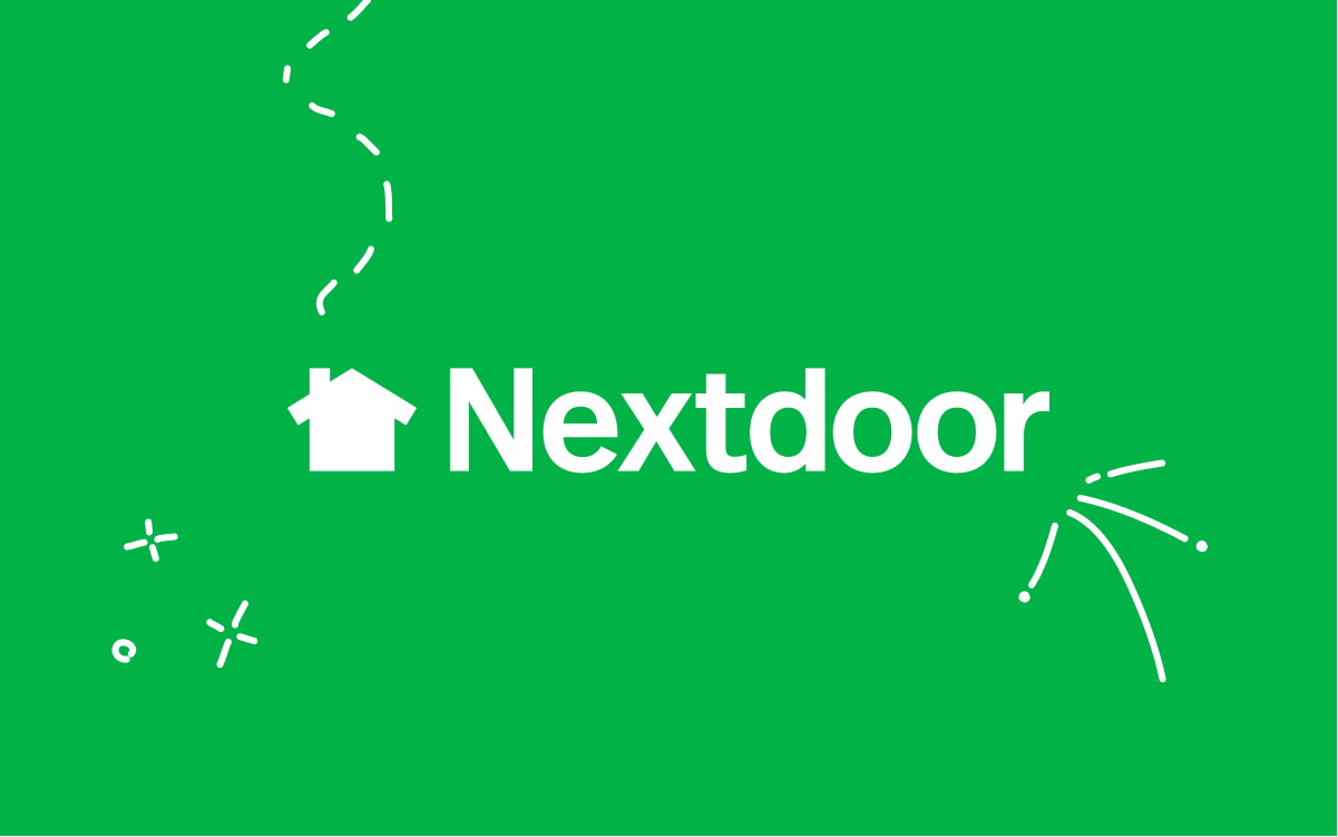 Nextdoor Project cover photo