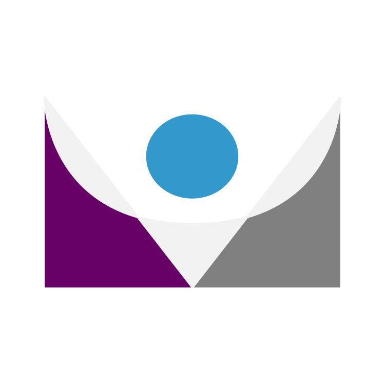 Avulux Migraine Glasses Logo Icon Color