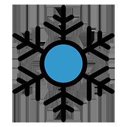 Migraine relief unique snowflake