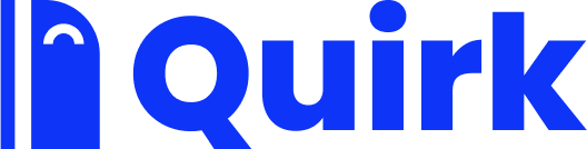 The Quirk Logo