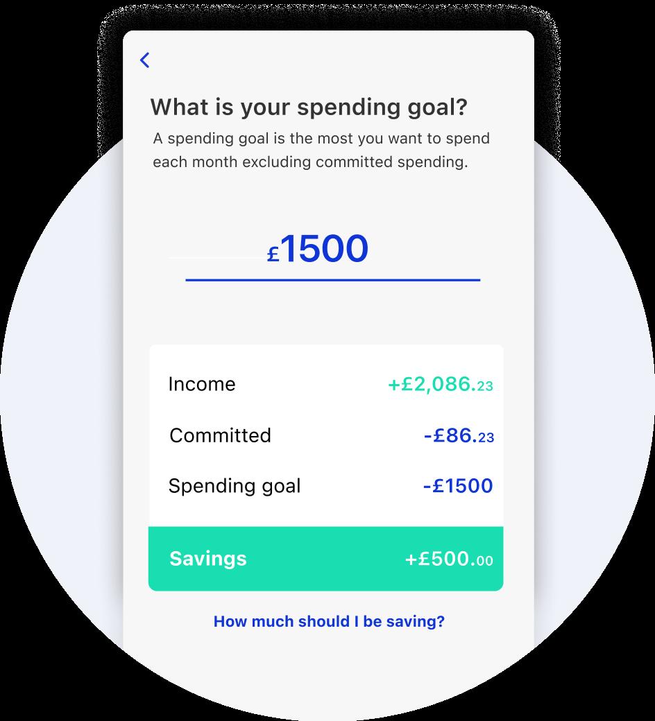 spending goal