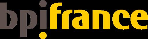 Partner's logo : BPI France