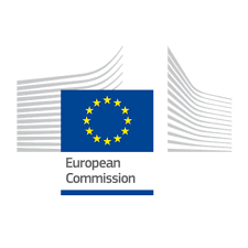 Partner's logo : European Commission