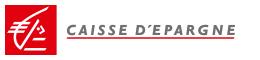 Partner's logo : Caisse d'épargne