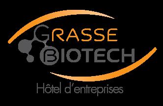 Partner's logo : Grasse Biotech