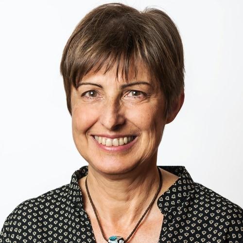 Photo of Chief Executive Officer, Brigitte Onteniente