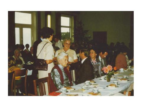 Kriege-Fees in Lienen, 1978