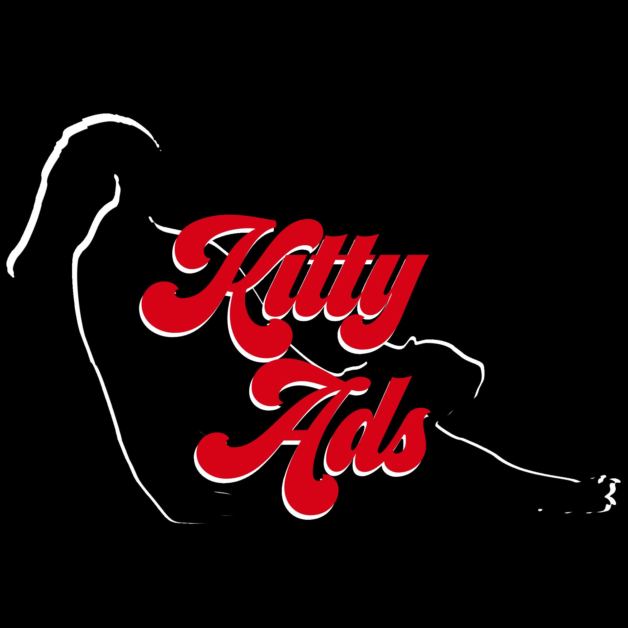 Kitty Ads Linked Image