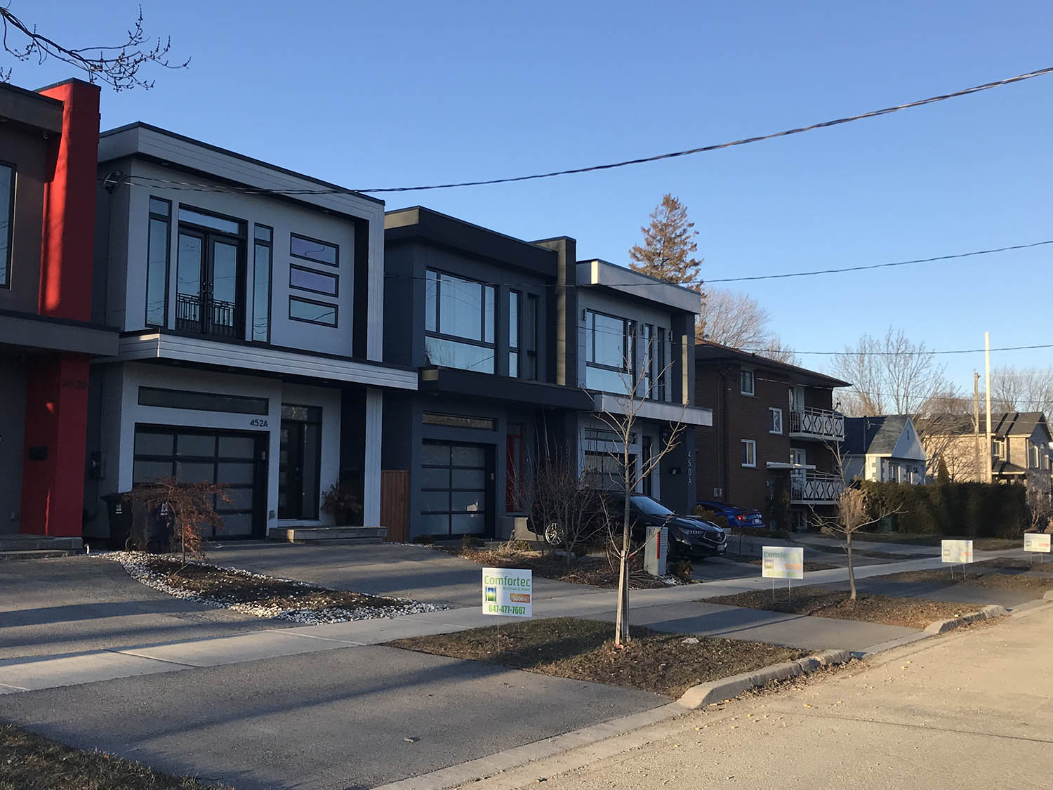 Installation of new windows and doors in Toronto (GTA)