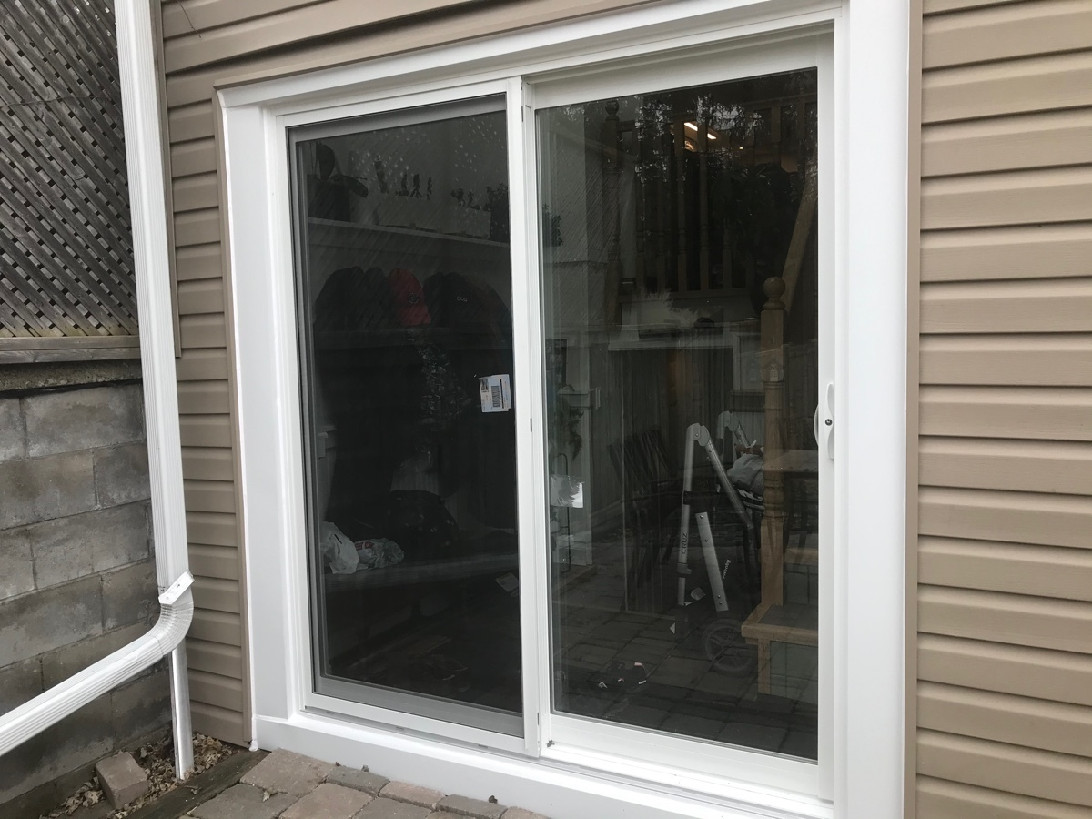 Back Door Replacement in Toronto