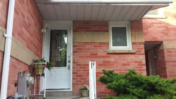 Front Door Replacement in Toronto (GTA)