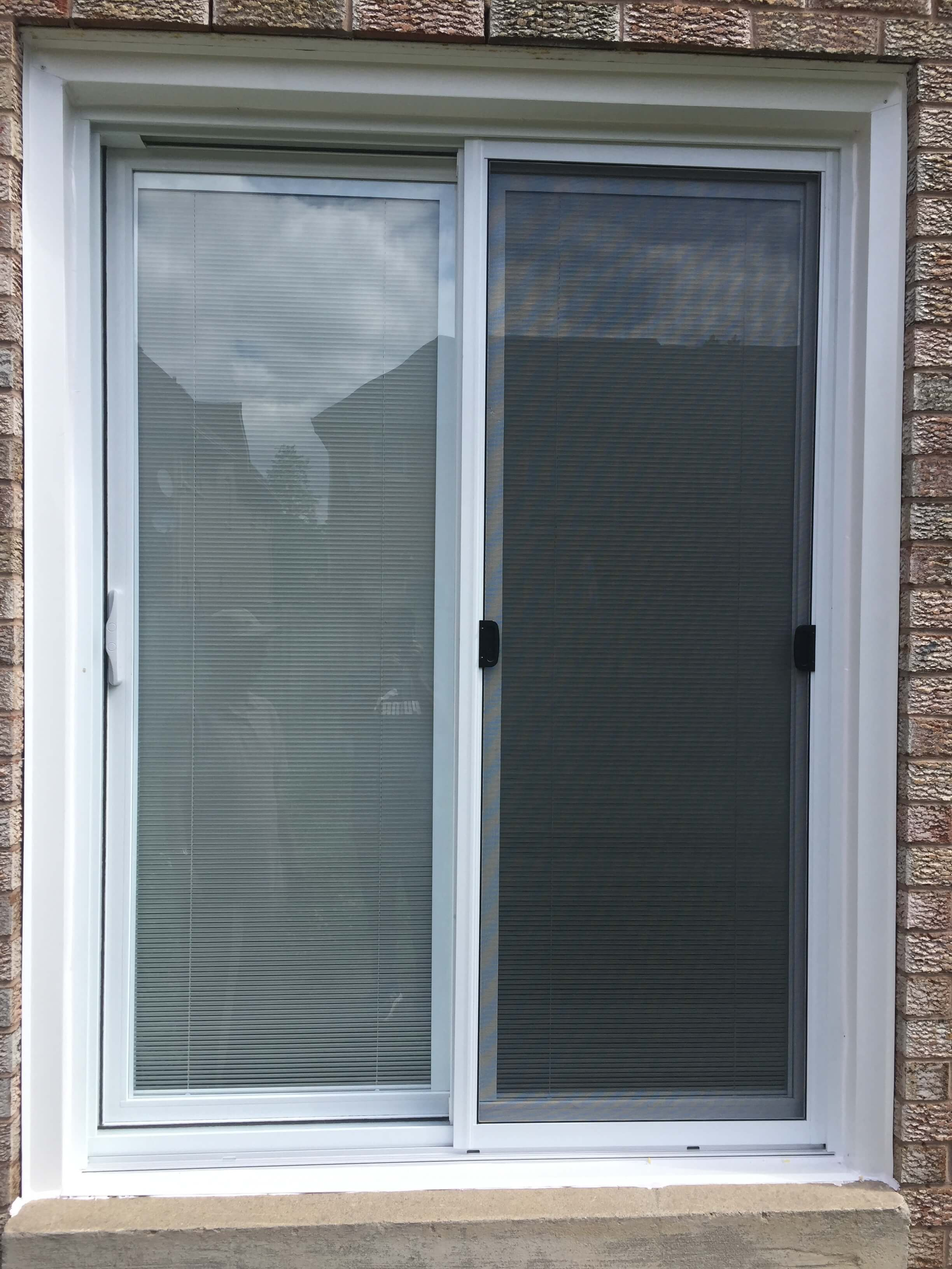 Patio Door Installation in Mississauga