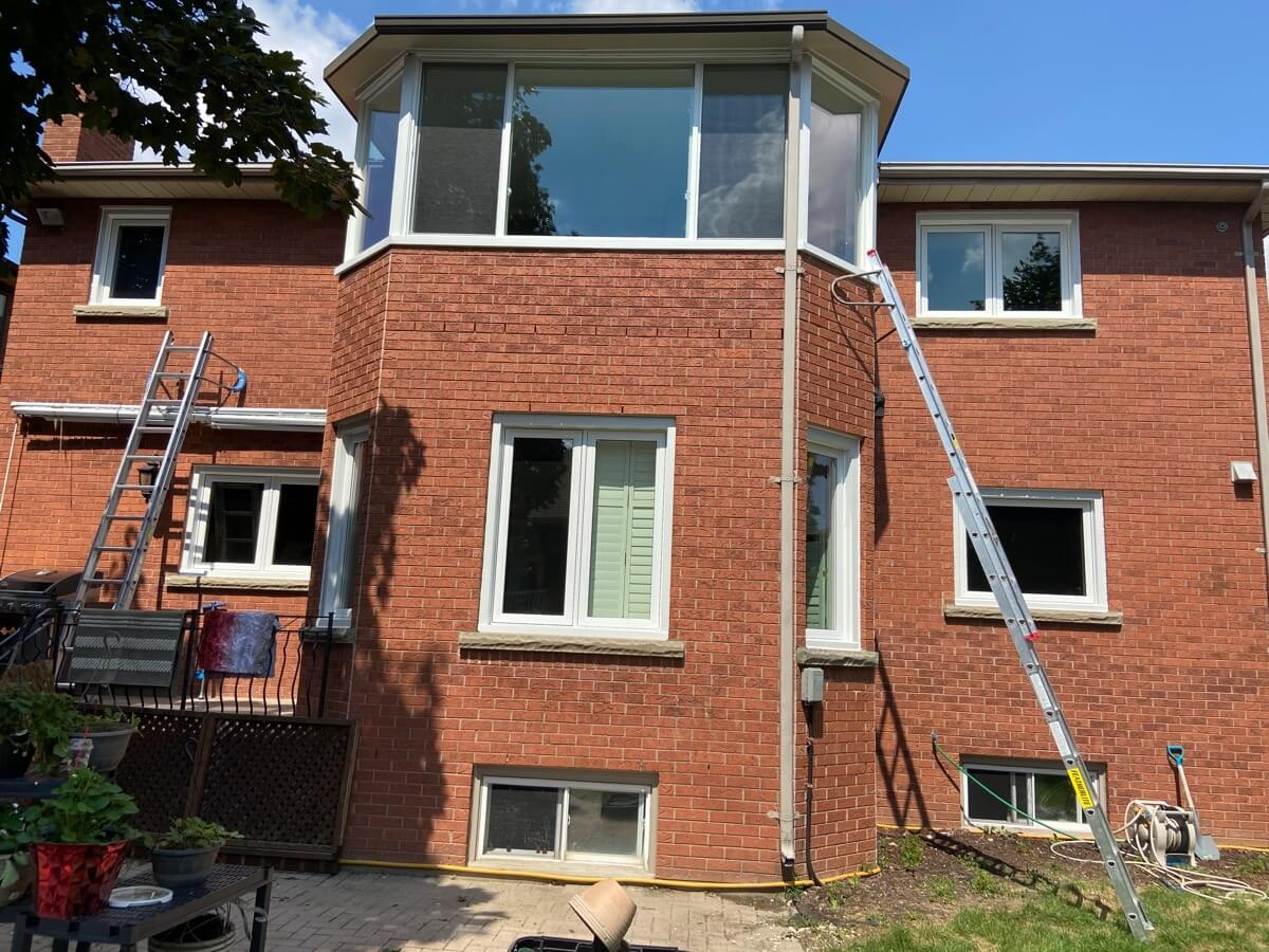 Windows Installation in Richmond Hill