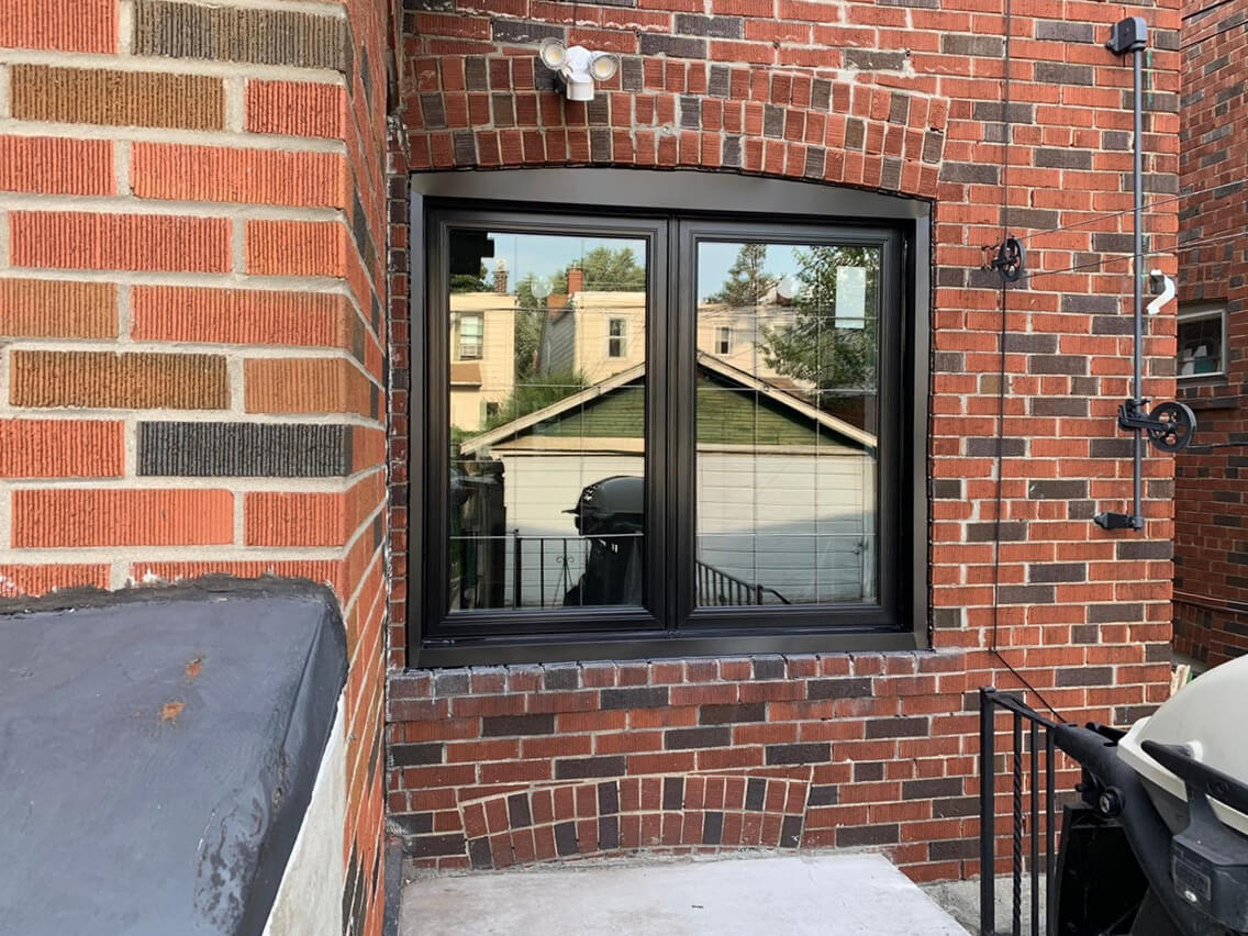Window Replacement in Toronto (GTA)