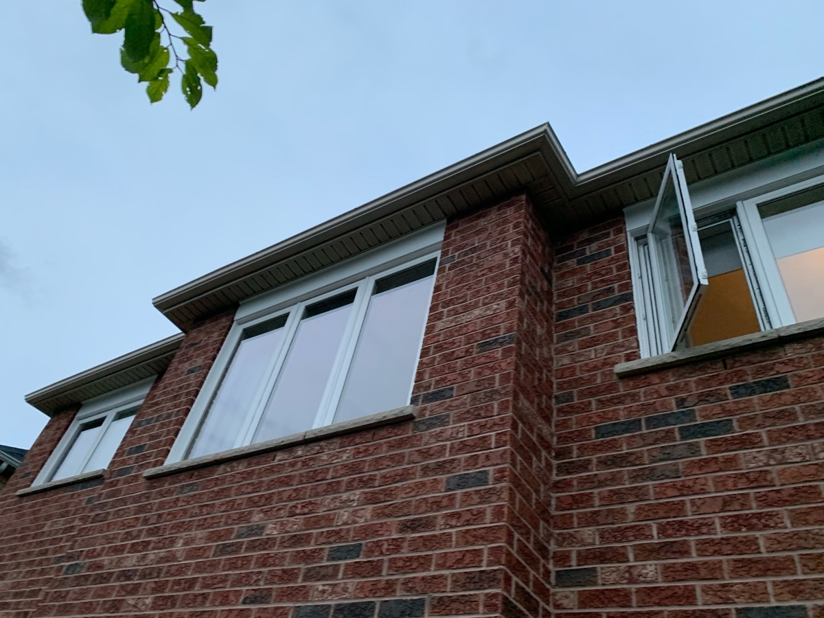 Windows replacement in Markham