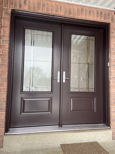 Door Installation in Richmond Hill