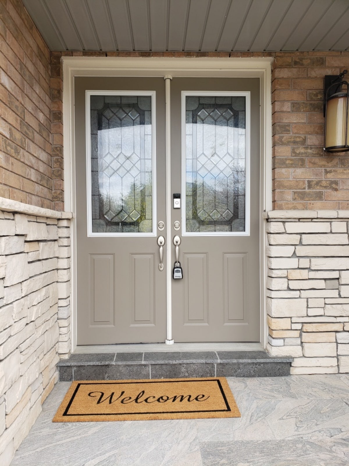 Door replacement in Vaughan