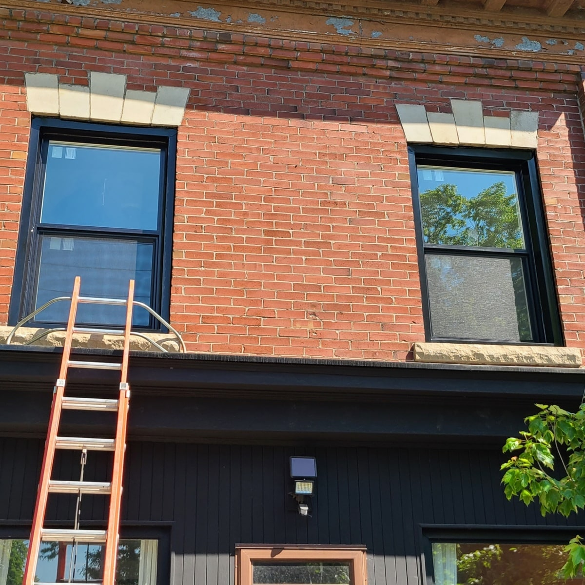 Window replacement in Toronto