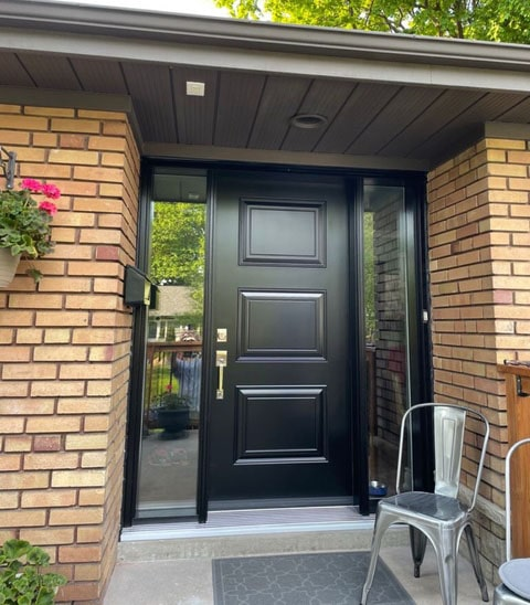Doors Replacement in Mississauga
