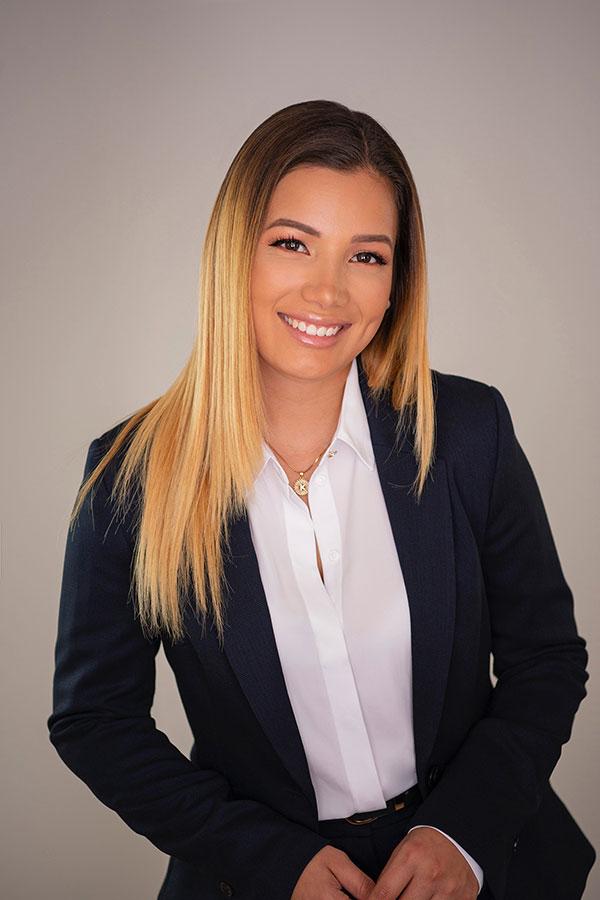 Owner Kimberly Zorrilla