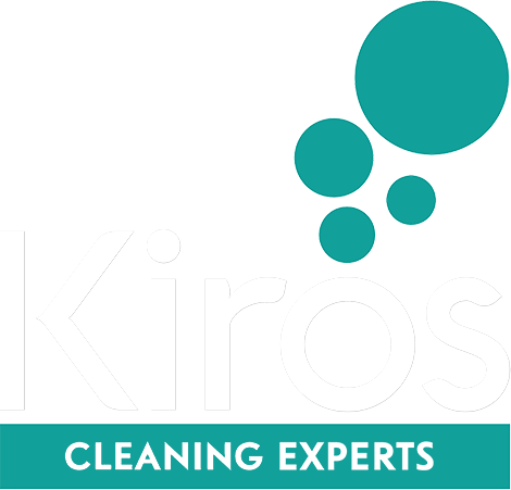 Kiros Cleaning Experts logo
