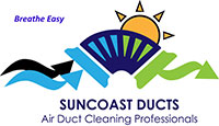 Suncoast Ducts logo