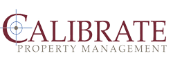 Calibrate Property Management Logo